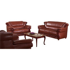 Traditional Living Room Furniture Sets by New York Furniture Outlets, Inc.