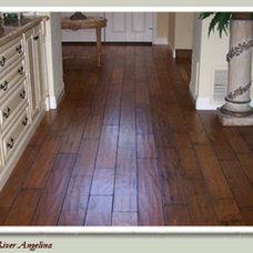 Hardwood Flooring by Garrison Hardwood
