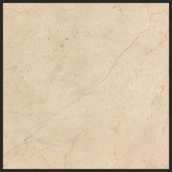 Stone & Co - Crema Marfil 12x12 Polished Marble Tile - Just like Bella Marble, Cream Marfil Marble Collection also comes in beige which allows for different experimental designs with your home. These are multipurpose tiles fit for use either in the kitchen, living room or the bathroom. There are two floor styles to try out in this collection; either classic or modern designs.The Crema Marfil Marble collection are more than just tiles, they are lifestyle. Any clean house that lacks tiling still appears missing in an element. The Marfil Marble designed tiles will complete that dŽcor equation you have been looking for, bringing your house to life and creating an enviable ambience to your guests.The collection comprises of different sized tiles which also may vary how strong the beige color is. Once you have your room measurements right, you can order for the right amount of Crema Marfil Marble collection to start renovating your house. From our tile experts, it is advisable to buy a bit in excess of the target number; this will come in handy when you want to replace broken tiles or cover up minute sections of the wall or floor.The Crema Marfil Marble collection brings out the true beauty of your house and they are easy to maintain.