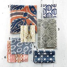 Contemporary Fabric by JacksonFabricArts