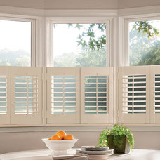 Tropical Window Blinds by Accent Window Fashions LLC