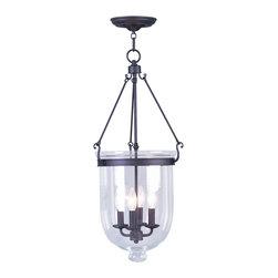 Livex Lighting - Livex Lighting 5065-07 Ceiling Light/Semi-Flush Mount Light - Livex Lighting 5065-07 Ceiling Light/Semi-Flush Mount Light