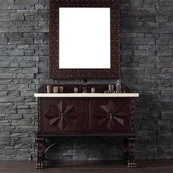 "48"" Balmoral Single Bath Vanity -"