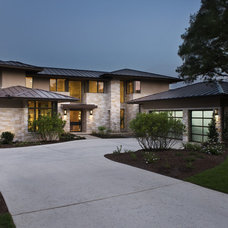 Contemporary  by Jay Corder, Architect