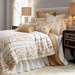 "Callisto Home ""Bar Harbor"" Bed Linens -"