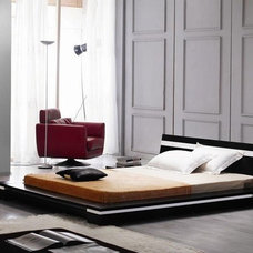 asian beds by Prime Classic Design