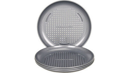 Contemporary Pizza Pans And Stones by Zappos