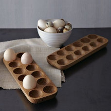 Contemporary Food Containers And Storage by West Elm