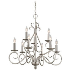 Traditional Chandeliers by Hayneedle