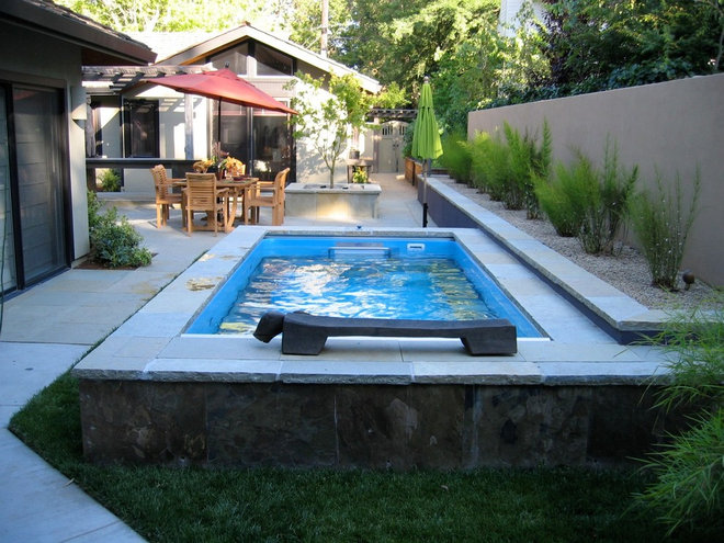 Endless Pool Installations