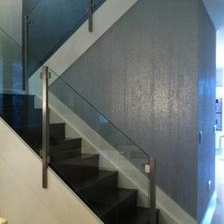 The Wallpaper Company installations -