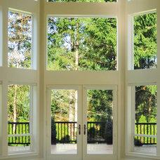 Contemporary Windows by Simonton Windows
