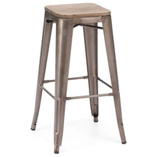 Industrial Bar Stools And Counter Stools by Warehouse74