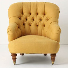 Traditional Accent Chairs by Anthropologie