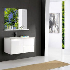 Contemporary Bathroom Vanities And Sink Consoles by Nova Deko