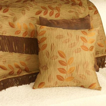 Etsy Designer:  Pillow Throw Decor