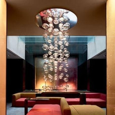Modern Chandeliers by Surrounding - Modern Lighting & Furniture