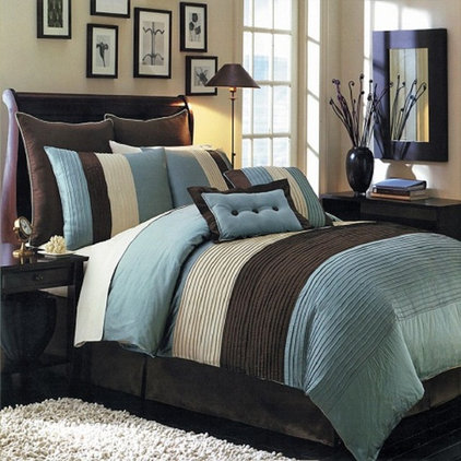 Traditional Bedding by Jordan Online Enterprises, Inc.