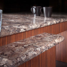 Kitchen Countertops by ALPINE PLYWOOD CORPORATION