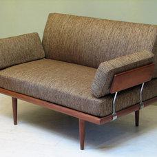 Modern Love Seats by Deja Vu Vintage Modern