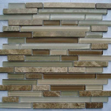 Traditional Tile by MEITIAN  MOSAIC CO.,LTD