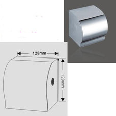 Contemporary Toilet Accessories by sinofaucet