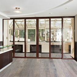 Oiled & Antiqued Hardwood Flooring - Bella Citta Floors, ANACAPRI.