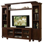Wall Entertainment Center Home Design Ideas, Pictures ...