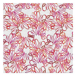 Guildery - Curly Fabric - Fabric by the yard for your custom sewing or upholstery projects. Fabric is sold in full-yard increments.