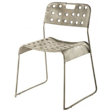 Eclectic Dining Chairs by Jayson Home