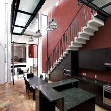 Modern  by House + House Architects