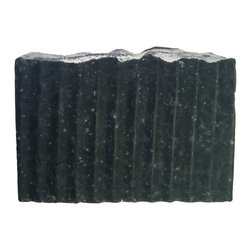 BOSSANOVA - MAYAN BAMBOO w/ CHARCOAL - LIMITED EDITION - 5.5 OZ SOAP - LIMITED EDITION