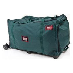 Expandable Rolling Christmas Tree Storage Bag -