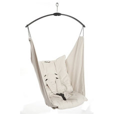 modern baby swings and bouncers by fawn&forest