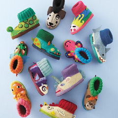 eclectic kids products by Garnet Hill