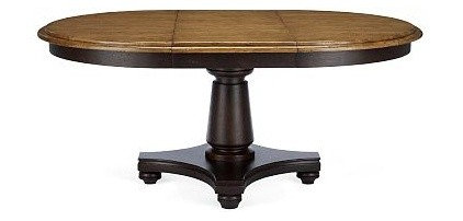 Traditional Dining Tables by Williams-Sonoma Home