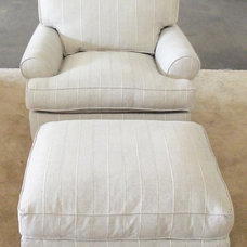 Traditional Chairs by Barnett Furniture