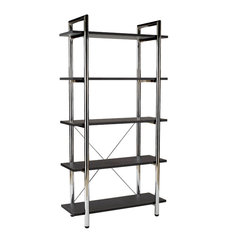 Laurence-5 Bookcase