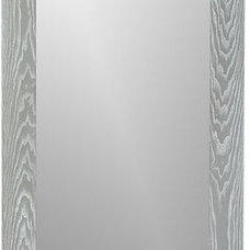 Contemporary Mirrors by CB2