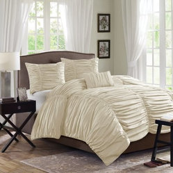 Madison Park Delancey Pacifica Comforter Set