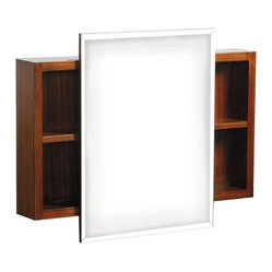 Modern Medicine Cabinets: Find Mirrored and Recessed Medicine Cabinet Designs Online