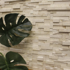 modern kitchen tile by aZura Stoneworks