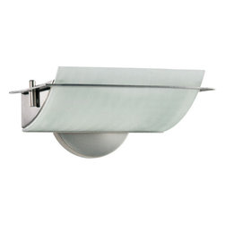 Quorum International - Quorum International Q5784 One Light Wall Washer Sconce from the Wall Sconce Col - Q5784 Features: