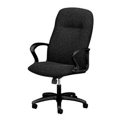 Gamut Executive High-Back Chair