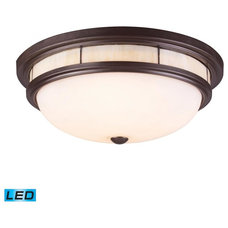 Craftsman Ceiling Lighting by We Got Lites