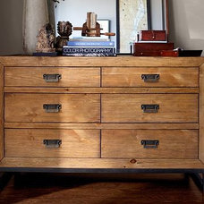 Traditional Dressers Chests And Bedroom Armoires by Pottery Barn