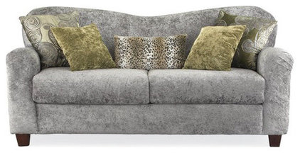 Eclectic Sofas by csnstores.com