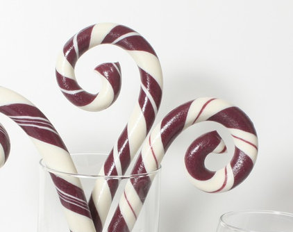 Contemporary Holiday Decorations by Etsy