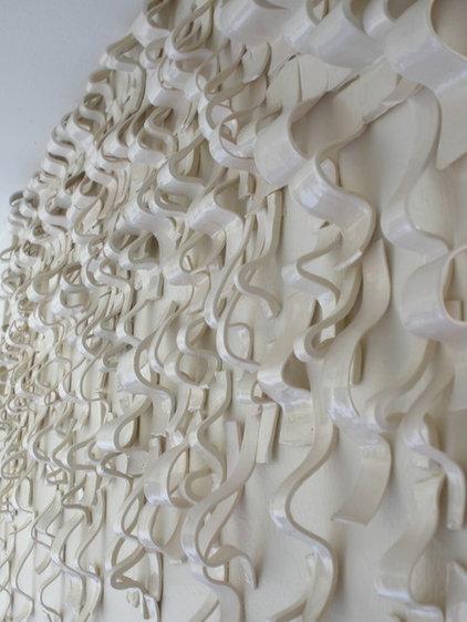 Contemporary  by Dube Fine Art and Design