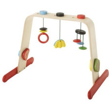 Modern Baby Gyms And Play Mats by IKEA